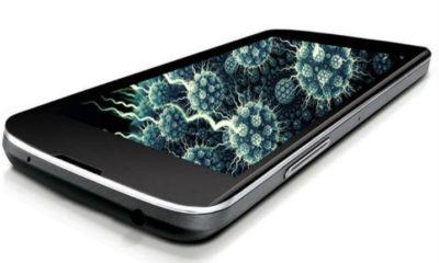 El malware en móviles se incrementó en un 17% durante la primera mitad de 2014 49