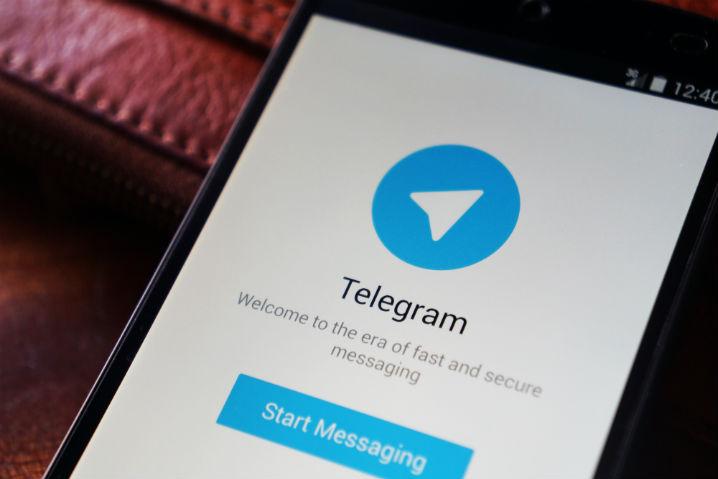 Telegram sufre un ataque DDoS que afecta al servicio