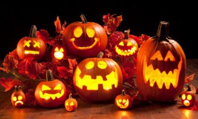 virus en Halloween