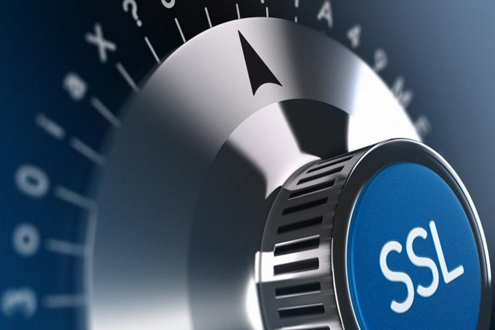SSL 3.0