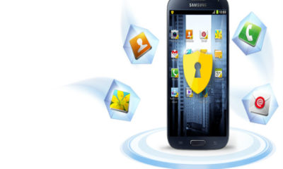 Samsung niega los supuestos problemas de seguridad de su suite KNOX 59