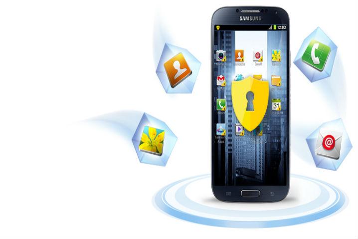 Samsung niega los supuestos problemas de seguridad de su suite KNOX