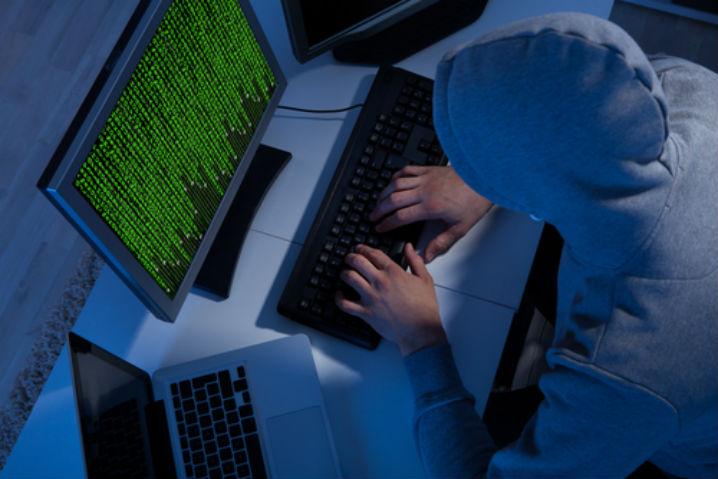 Axiom: nuevo grupo de hackers chinos