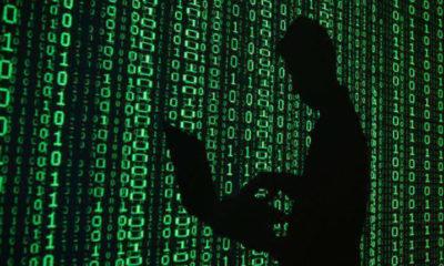 Regin, nuevo programa de espionaje informático 49