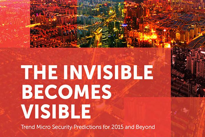 Ciberseguridad de Trend Micro