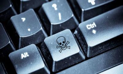 Las finanzas, en el punto de mira del cibercrimen 53