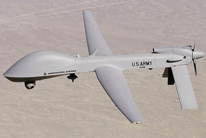 Drone espía
