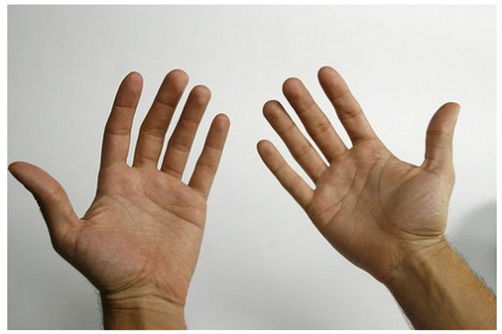 huella dactilar