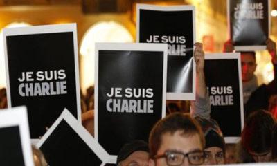 """Los cibercriminales aprovechan la popularidad de """"Je suis Charlie"""" 54"""