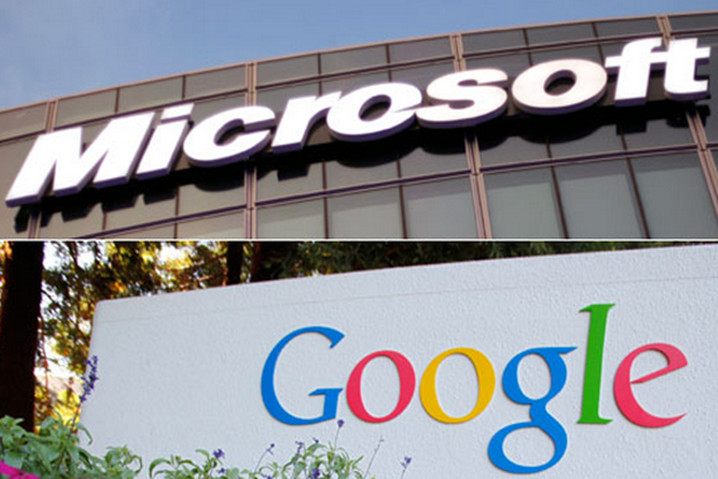 Microsoft acusa a Google