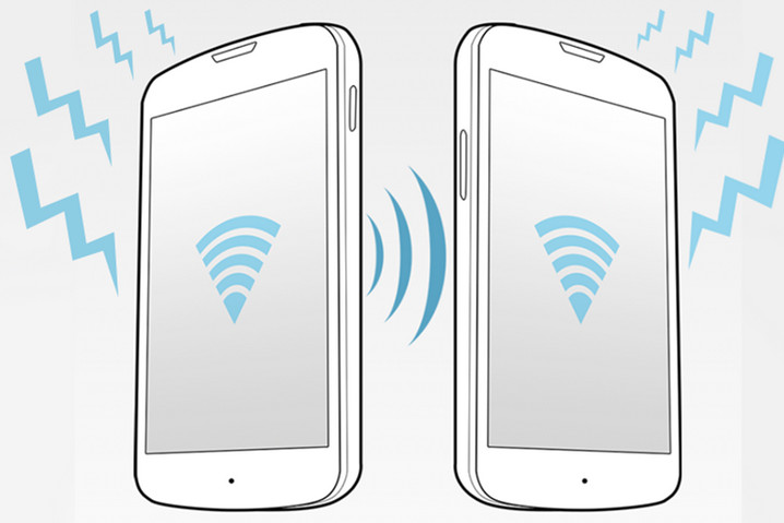 Wi-Fi Direct Android