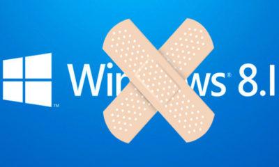 vulnerabilidad de Windows 8.1