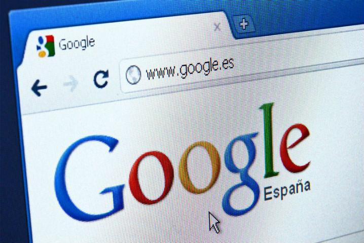 Google recibió 345 millones de peticiones en 2014 para retirar links piratas