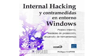 internal hacking seguridad