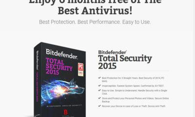 Bitdefender ofrece seis meses gratis la suite Total Security 2015 57