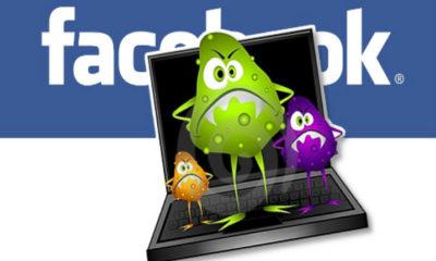Nuevo virus en Facebook infecta a miles de usuarios 86