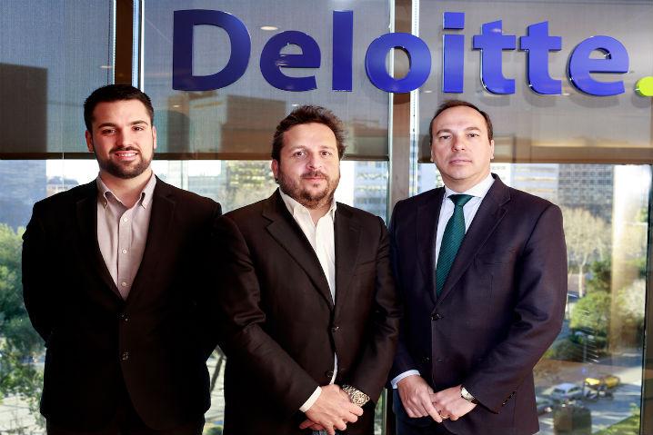 Deloitte y Red Points se unen para combatir la piratería en Internet