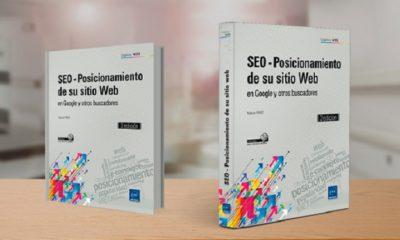libros seo
