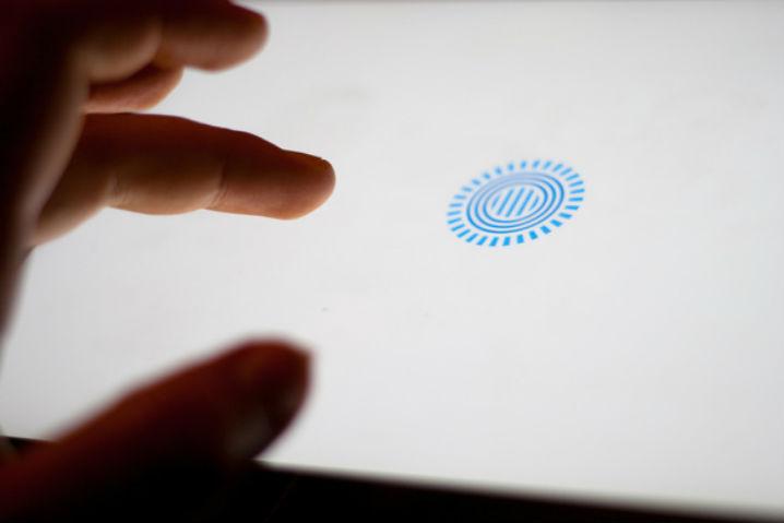 Detección de malware en smartphones mediante gestos