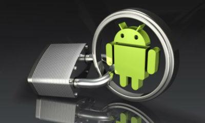 Aplicaciones legítimas de Android podría contener spyware 47