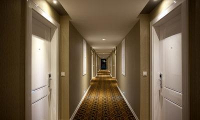 Wi-Fi de los hoteles