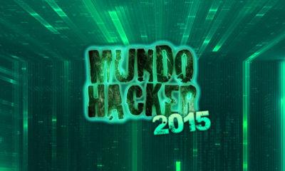 Mundo Hacker 2015