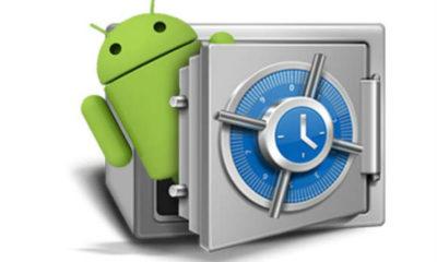 Casi el 20 % de los usuarios de móvil no realiza nunca una copia de seguridad 57