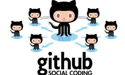 DDoS a GitHub