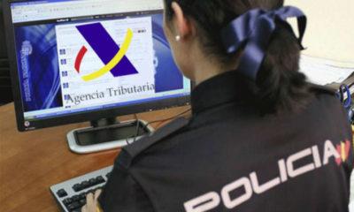 La Policía alerta de phishing con la campaña de la renta 66