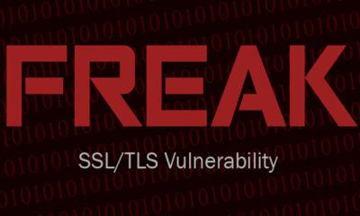protocolos SSL/TLS