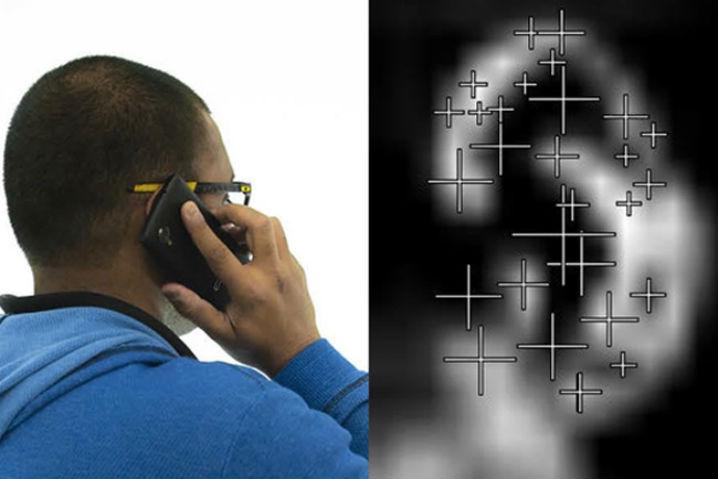 Desbloquear el móvil con la oreja será posible gracias a Yahoo!
