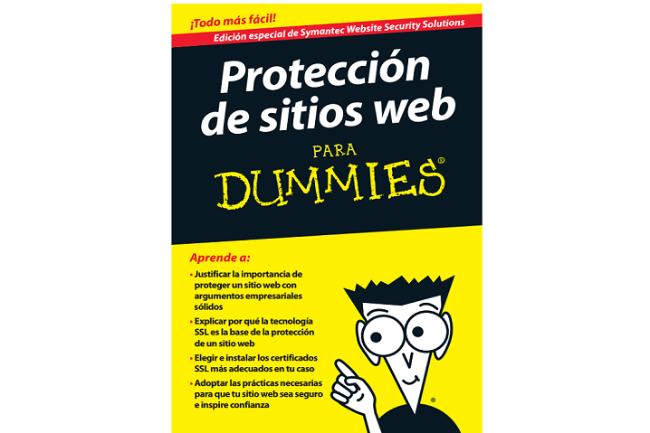 dummies seguridad