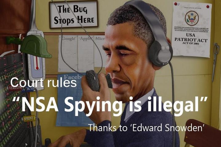 vigilancia telefónica de NSA