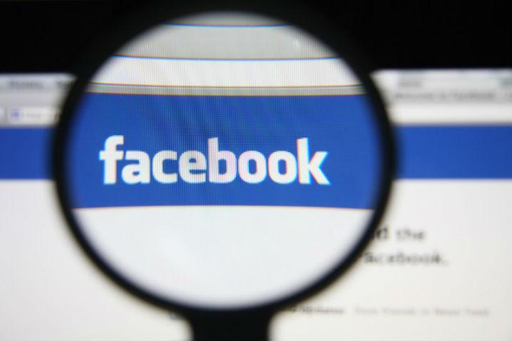 Facebook y Kaspersky unidas por el malware