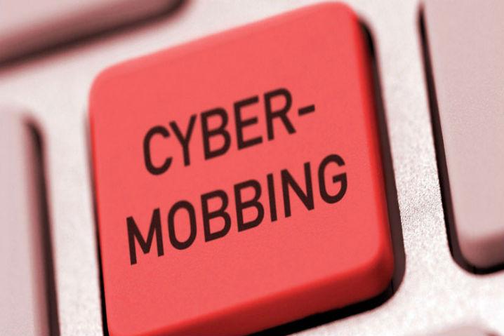 Cinco consejos para evitar el ciberacoso