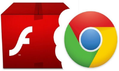 Flash en Chrome