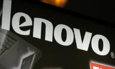 Lenovo y la seguridad