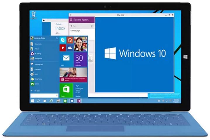 usuarios de Windows 10