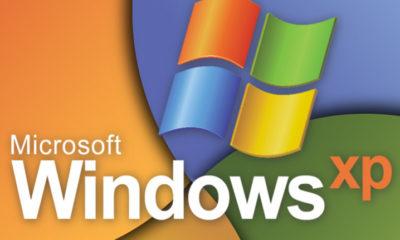 La inseguridad de los puntos de venta electrónico con Windows XP 56