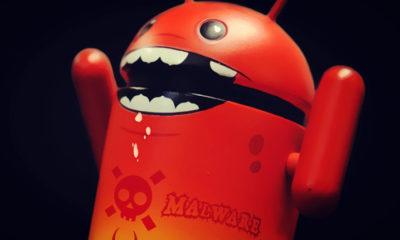 malware preinstalado