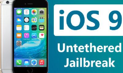 jailbreak para iOS 9