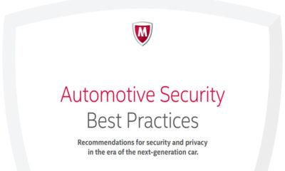 Intel aborda los riesgos de ciberseguridad en automóviles 49