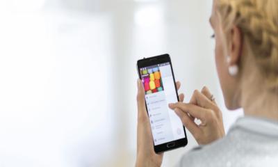 G Data lanza la aplicación Secure Chat 57