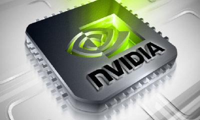 Actualiza los drivers NVIDIA 56