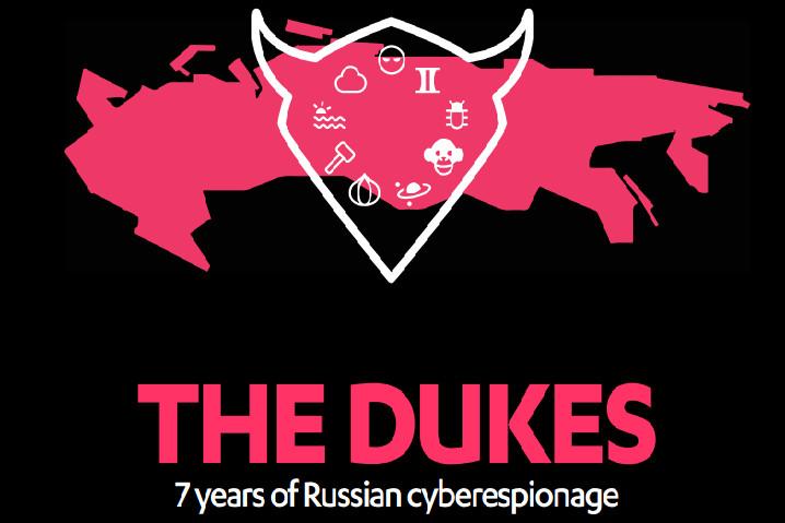Espionaje ruso