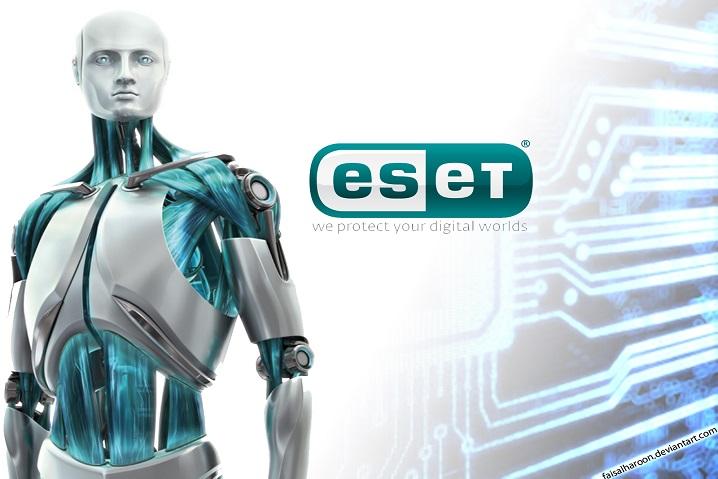 ESET presenta nuevos antivirus