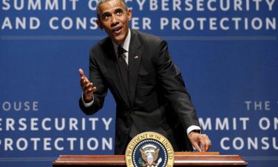 """El gobierno de EE.UU """"no obligará"""" a las empresas a decodificar datos cifrados 62"""