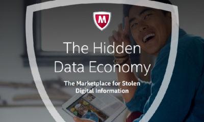 Intel revela el precio en el mercado negro de los datos robados 49