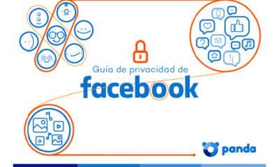 Panda publica una guía de privacidad de Facebook 76