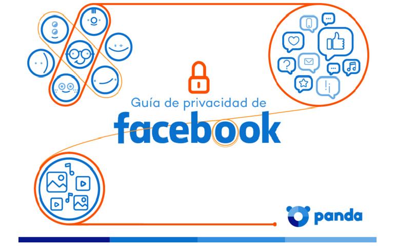 Panda publica una guía de privacidad de Facebook 52